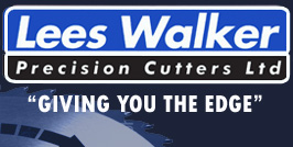 Lees Walker Precision Cutters Logo